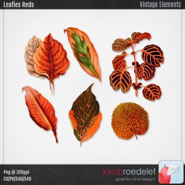 kb-VintageLeafies_reds