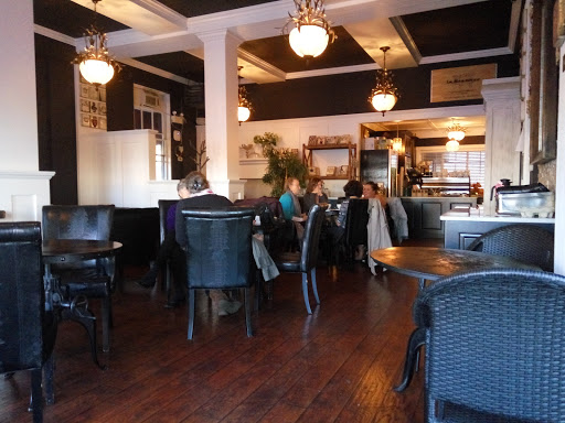 Tin Cup Expresso Bar, 277 Canada Avenue, Duncan, BC V9L 1T6, Canada, Cafe, state British Columbia