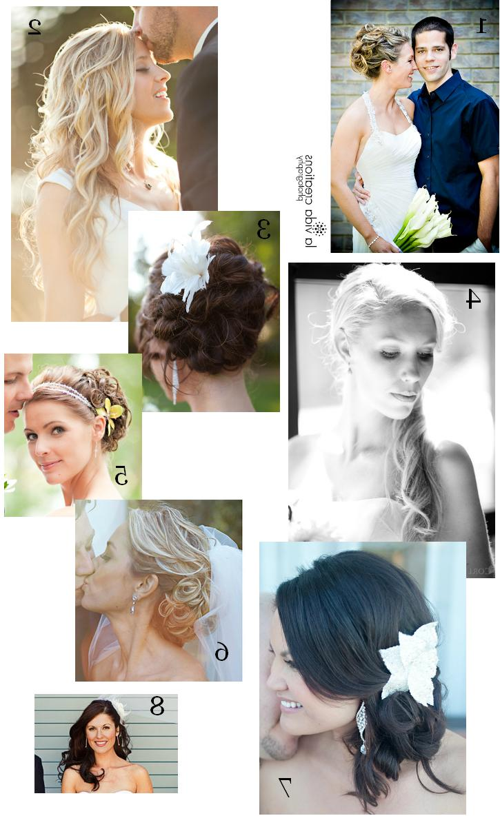 fancy hairstyles for weddings