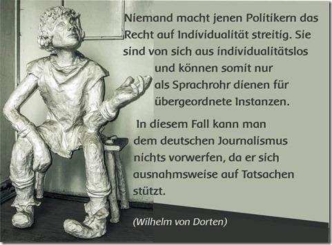 Dorten_Spezialkommentar