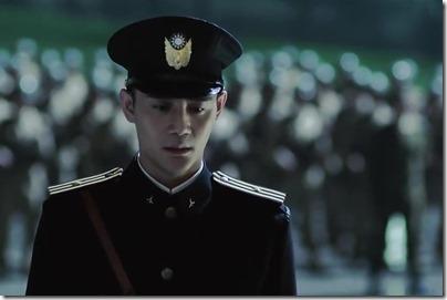 All Quiet in Peking - Wang Kai - Epi 01 北平無戰事 方孟韋 王凱 01集 06