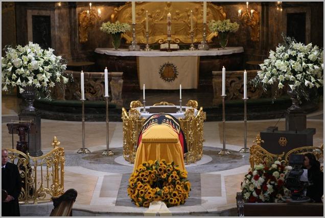schmidt funeral