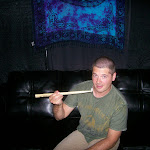 real drummers bring their own chopsticks to sushi restaurants
