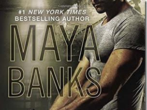 Review: Darkest Before Dawn (KGI #10) by Maya Banks