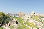 Citadelle d'Amman