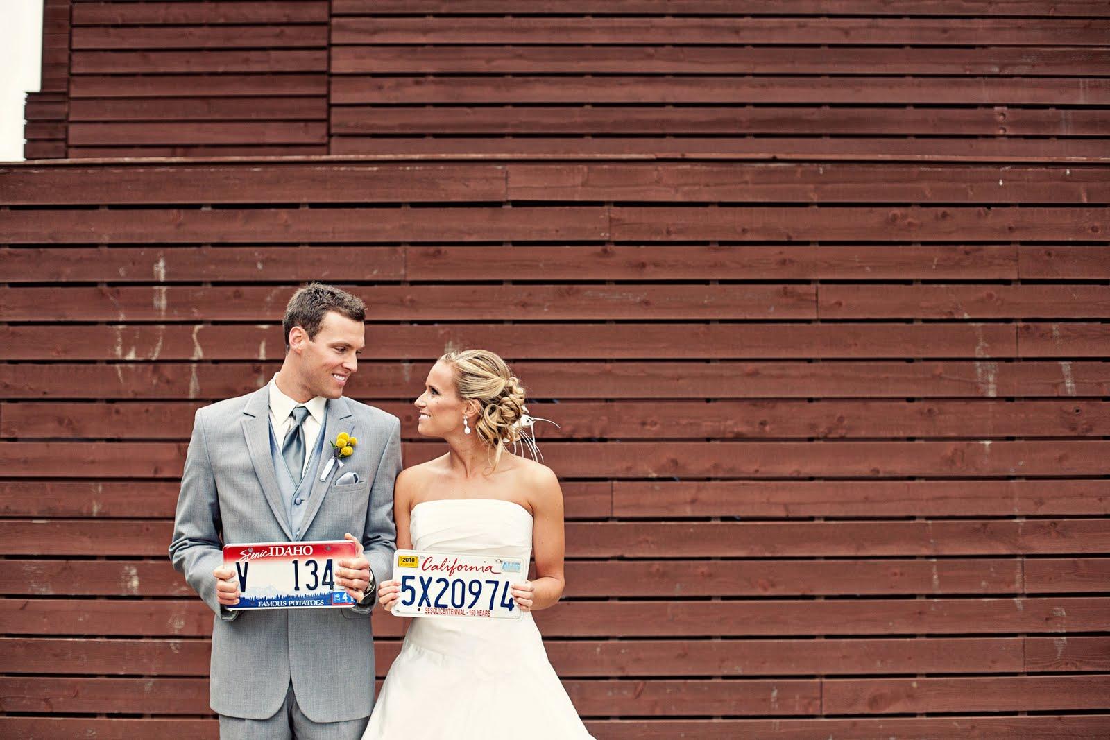 Tysha\'s blog: Rustic Barn Wedding
