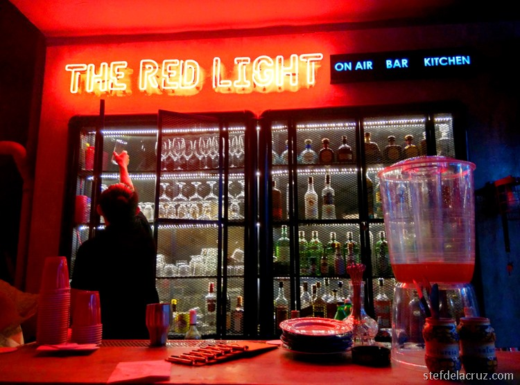 The Red Light