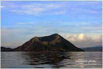 Taal Volcano - Talisay, Batangas