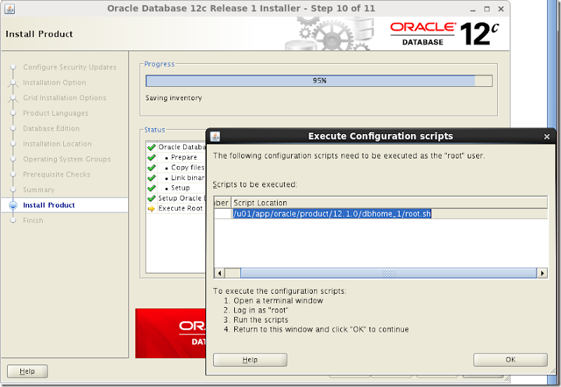 Oracle Database Software Installation 13