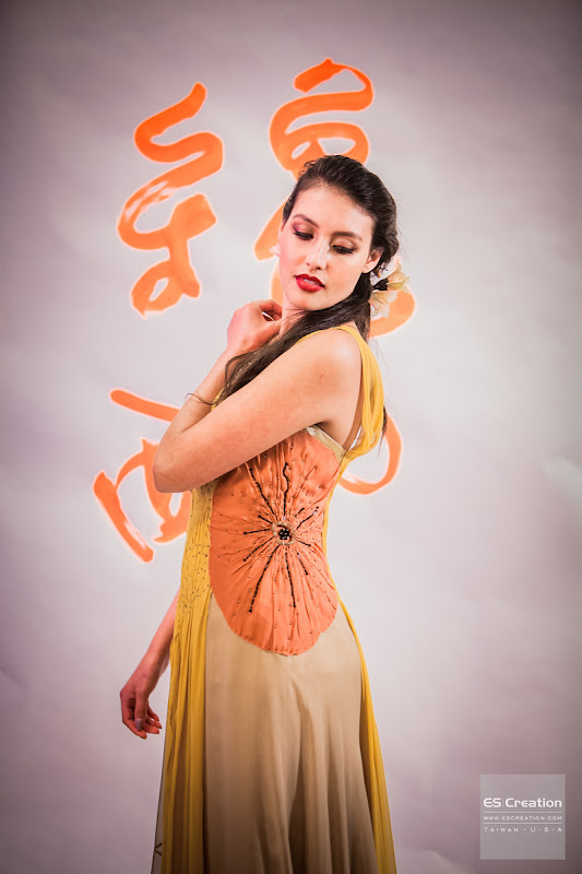 Design by Noy Chanthavongsa. Photo by Simon Fu of ES Creation.