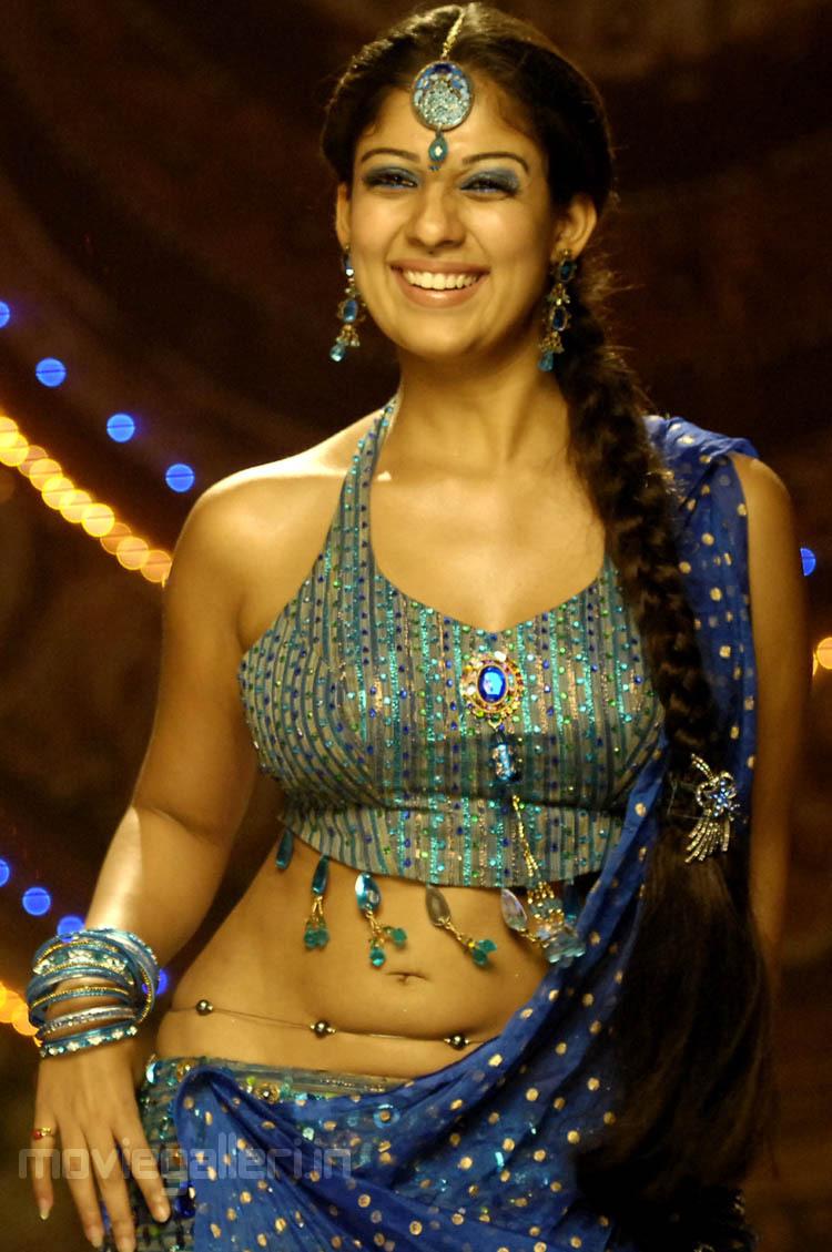 Nayanthara Latest Hot Pics, Nayanthara Hot in Super Movie ...