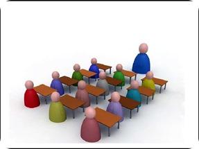 Capacitación docente del CIIE