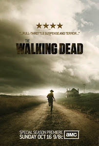 Xác Sống (phần 2) - The Walking Dead Season 02 poster