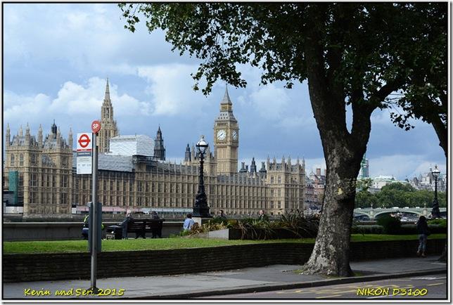 London - September