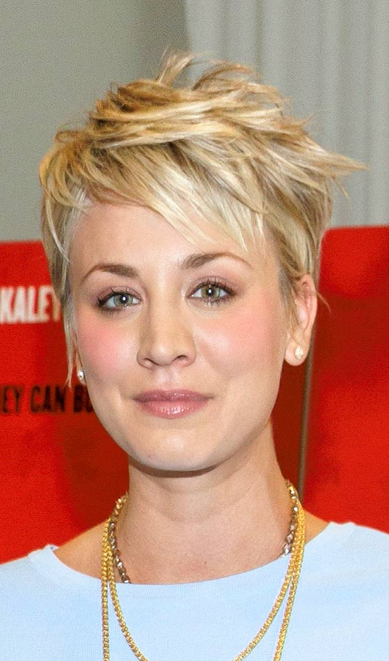 Style File: Simple Short Shag Hairstyles 2016