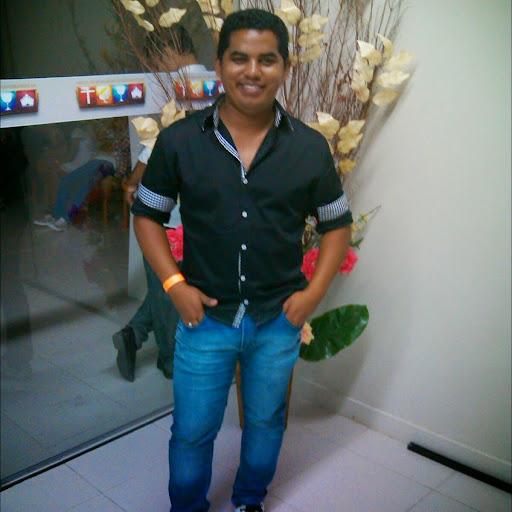 Kleyton Santos