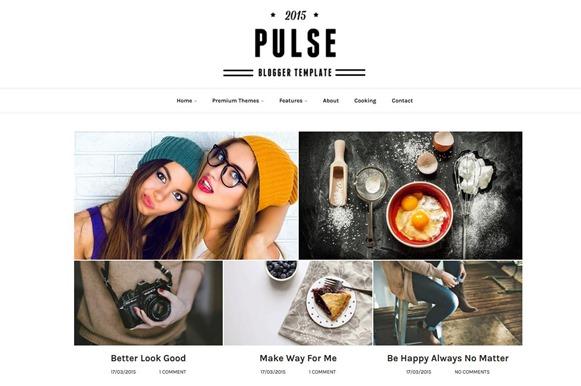 pulse-template