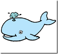 ballena dibujo color (2)