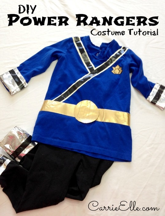 DIY-Power-Rangers-Costume-Tutorial