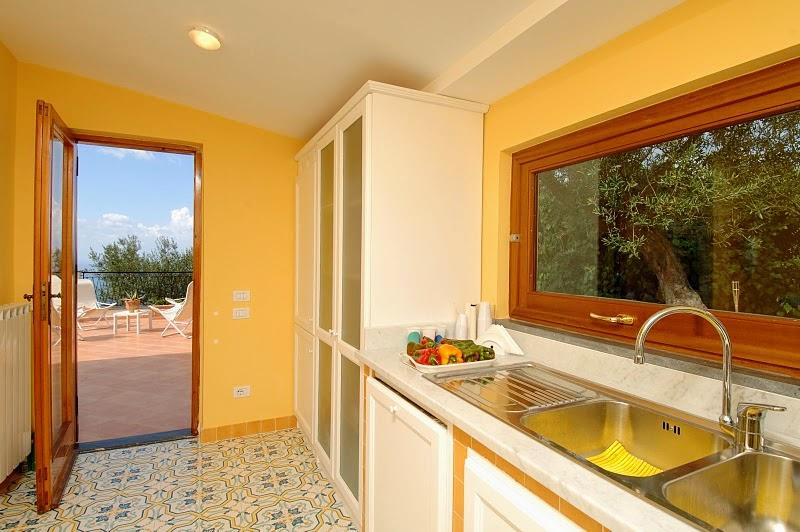 Ferienhaus Villa Giardino (734746), Massa Lubrense, Amalfiküste, Kampanien, Italien, Bild 10