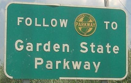 garden state p.way