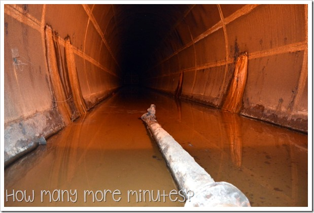 WW2 Oil Storage Tunnels in Darwin | How Many More Minutes?