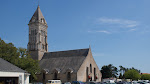 Kirche in Noirmoutier-en-l'Île / Церковь в Нуармутье-ен-Лиль