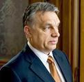 Vicktor Orban primo ministro Ungheria