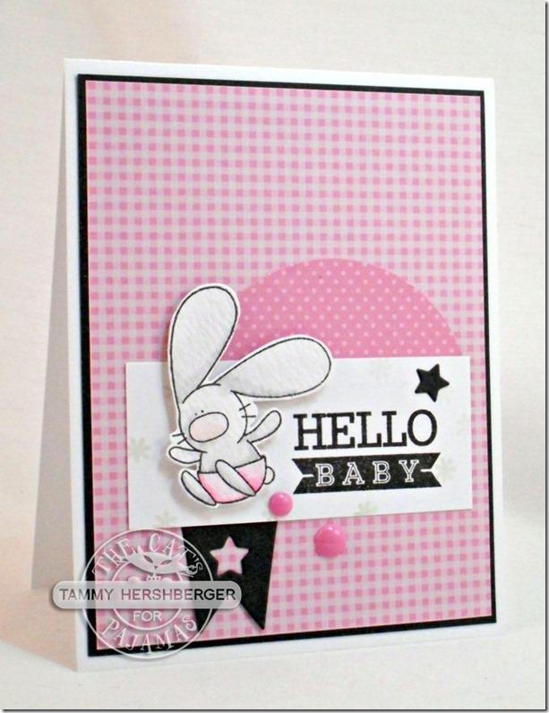 TCP Baby Bunny