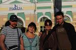 My z Natasza i Kirilem