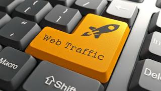 4 Cara Jitu Menaikkan Trafik Blog yang Tiba-Tiba Anjlok