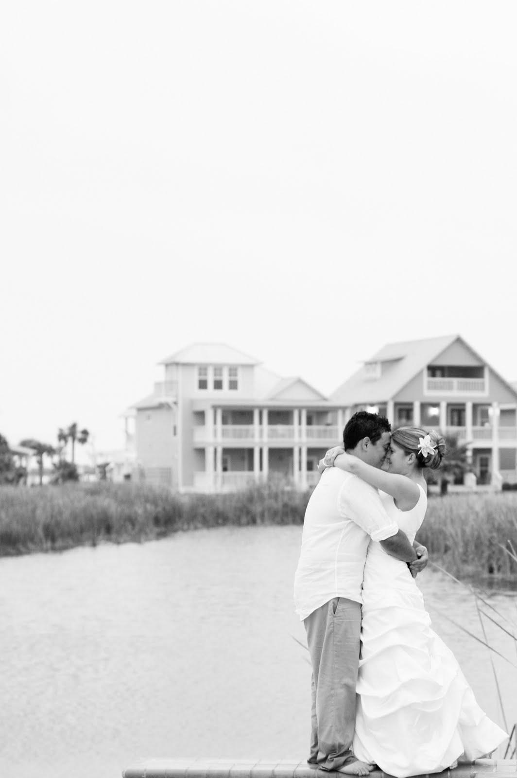 port aransas weddings