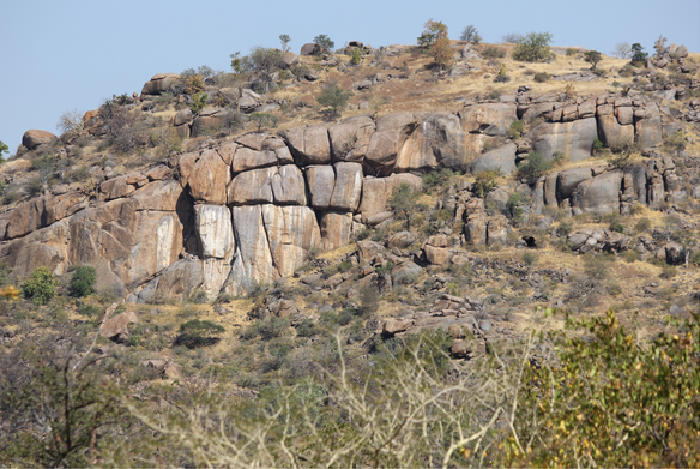 A new Zimbabwe site on the World Heritage List?