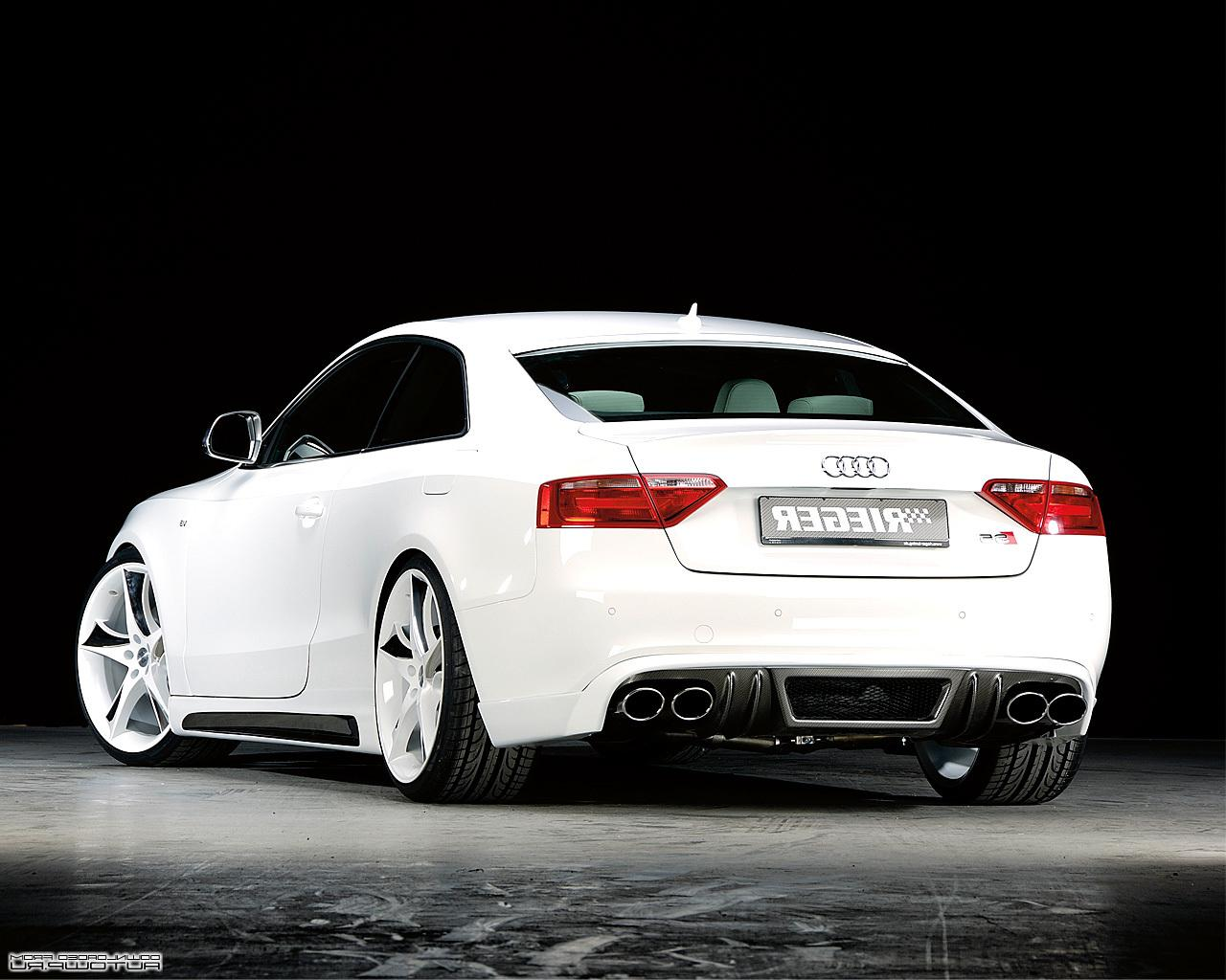 Audi S5 Is The Most Wonderful
