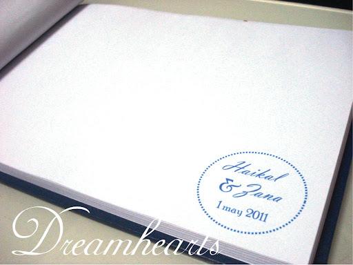 For our 25th wedding arabic wedding cards