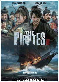 The Pirates – Legendado