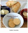 Butter-Dreierlei