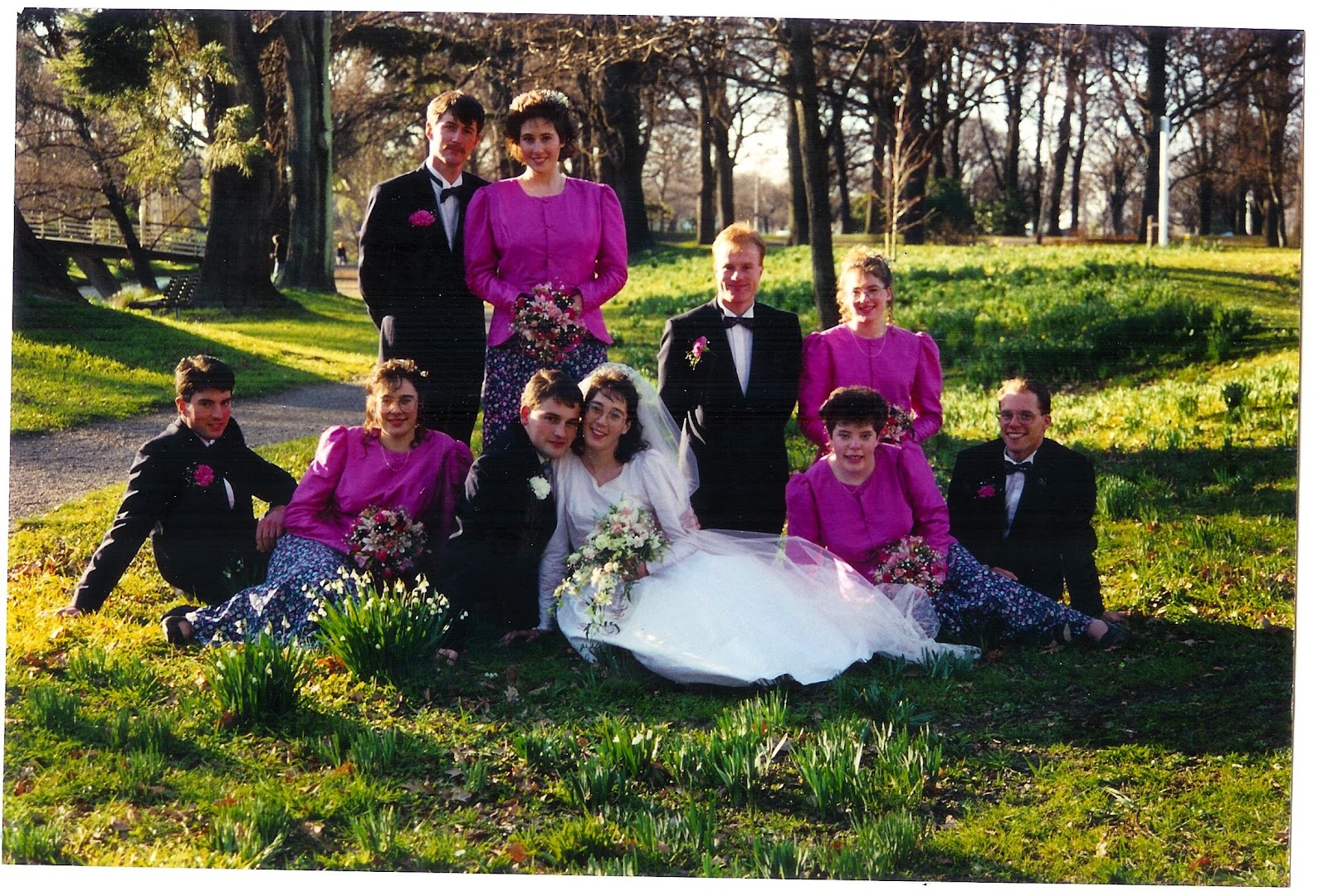 17th Wedding Anniversary