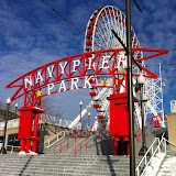 Navy Pier Park in Chicago 01152012h