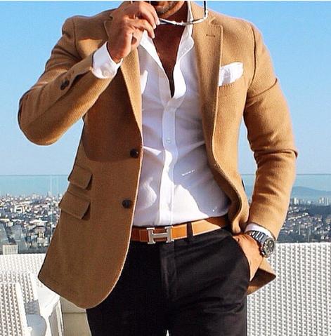 latest boys fashion images boy in beautiful blazer boy in brown coat ...