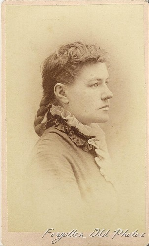CdV Lady with Braid Dorset 3