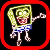 Download Kids Doodle - Color && Draw 2 APK on PC