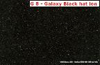 G8 - Black Galaxy 1 (Kim Trung Sa hạt lớn)