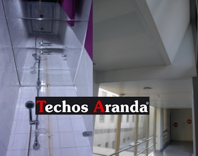 Techos en Villena