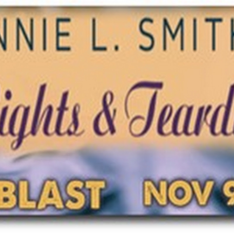 Book Blast - Tail Lights & Teardrops by Connie L. Smith