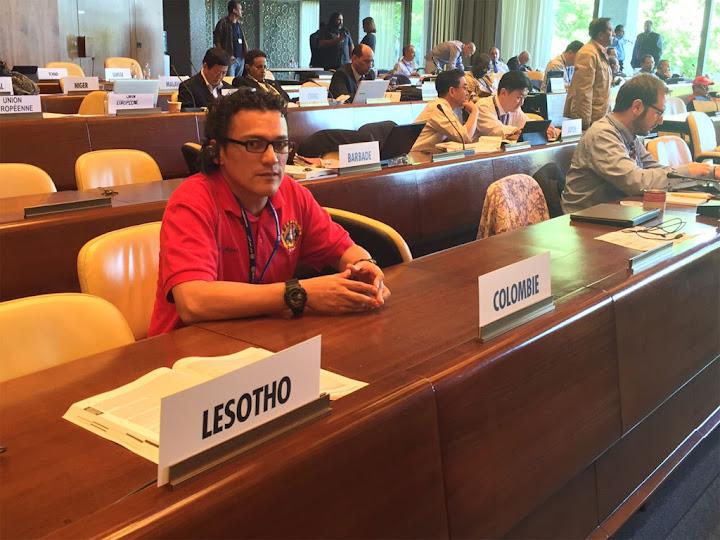 USO nacional denunció a la OIT políticas antisindicales y tercerización en Ecopetrol