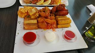Appetizer Assortment