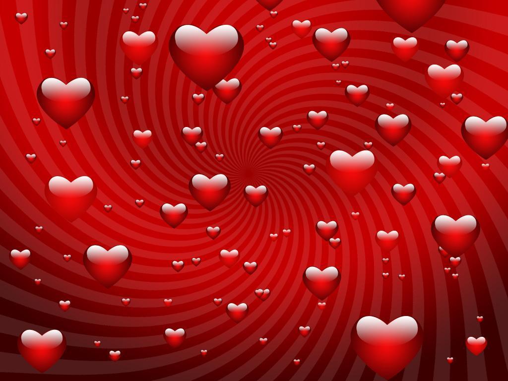 3D Valentine PowerPoint