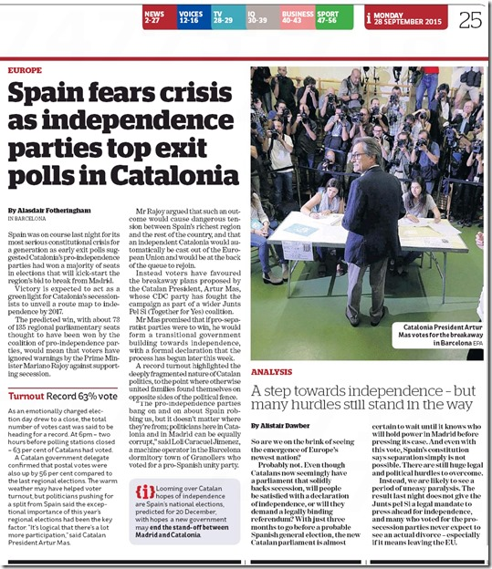 The Independent UK