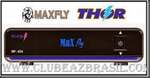 MAXFLY RAYO-4D4 THOR